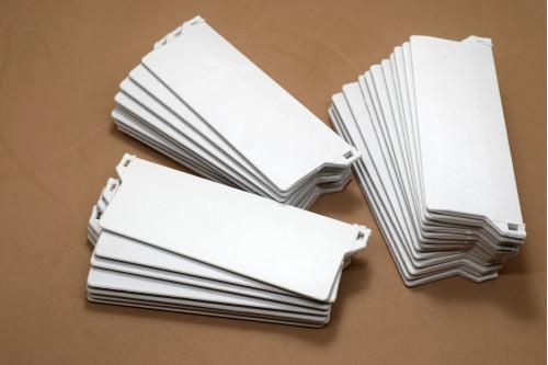Greutate lamela 127 mm (250 buc)
