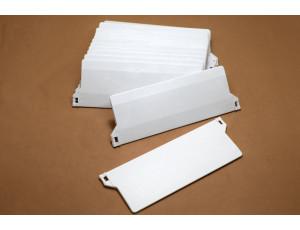 Greutate lamela 127 mm (100 buc)