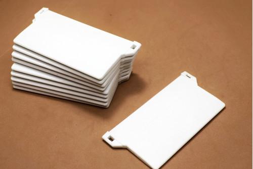 Greutate lamela 89 mm (100 buc)