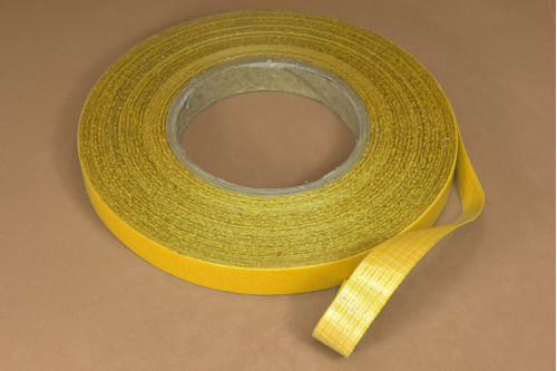 Two sided adhesive tape