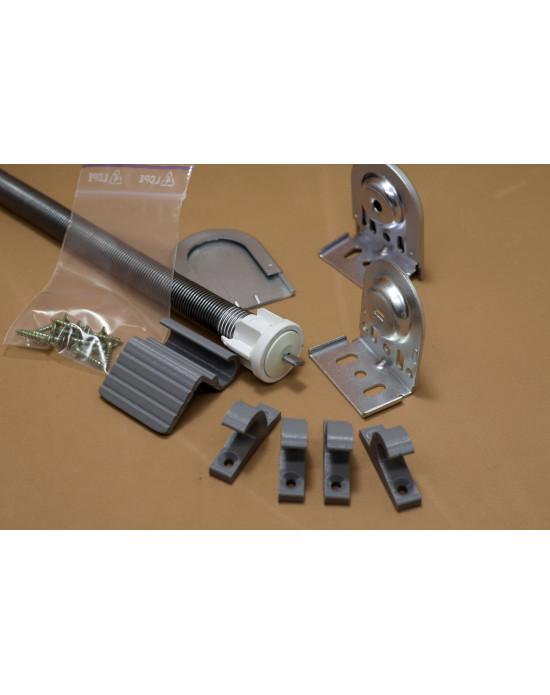 Mecanism pentru rolete de mansarda 24 mm
