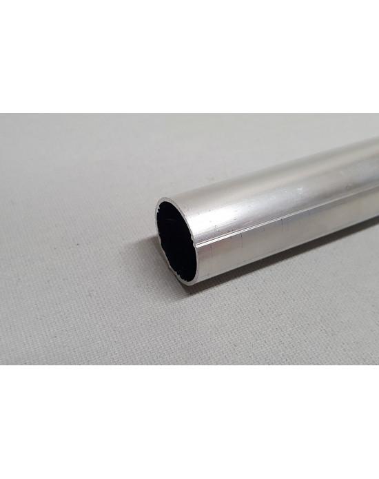 Tub 17 mm rolete