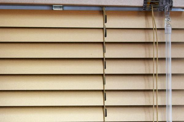 Aluminium blinds 25 mm
